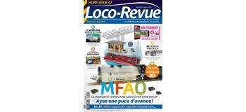 Modélisme ferroviaire :  LRPRESSE HSLR42 - Découvrez le MFAO
