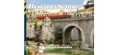 Modélisme ferroviaire : LR PRESSE - HSLR45 - Réseauxscopie
