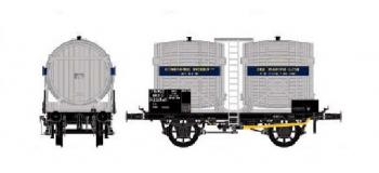 LSM30560 - Wagon OCEM bi-foudres sans guérite