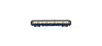 Modelisme ferroviaire : Voiture Pullman CIWL