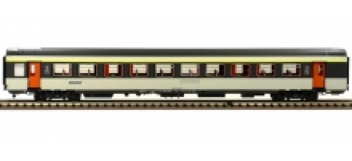 Train électrique : LSMODEL LSM40160 - Voiture Corail Vtu A10rtu Ep. IV-V