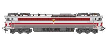 Modélisme ferroviaire : LS MODELS 10020 - Locomotive électrique CC 40103 SNCF