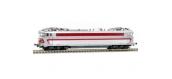 Modélisme ferroviaire : Locomotive électrique CC 40101 SNCF DCC