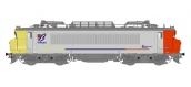 Modélisme ferroviaire : LS MODELS 10206S - Locomotive électrique BB 7321R TER BOURGOGNE SNCF DCC SON