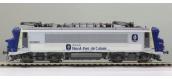 Modélisme ferroviaire : LS MODELS 10437S - Locomotive électrique BB 22286 Nord Pas de Calais SNCF SONORE