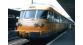 Modélisme ferroviaire : EURO PASSION MODELS EPM221502 - RTG - Rame à Turbine à gaz - dépôt de Caen - Ep IV