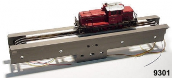 LUX9301 - Nettoyeur de roues - LUX-Modellbau