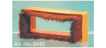 LUX8840 - BROSSE LUX MODELLBAU