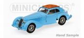 Maquette : MINICHAMPS - MINI100120420 - Alfa Romeo 8C 2900 B Lungo