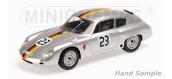 Maquette : MINICHAMPS - MINI107626823 - Porsche 356 B 1600 GS