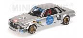 Maquette : MINICHAMPS - MINI107783240 - M-B 450SLC AMG 1978