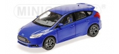 Maquette : MINICHAMPS - MINI110082001- Ford Focus ST