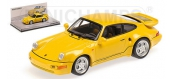 Maquette : MINICHAMPS - MINI436069170 - Porsche 911 964 Turbo