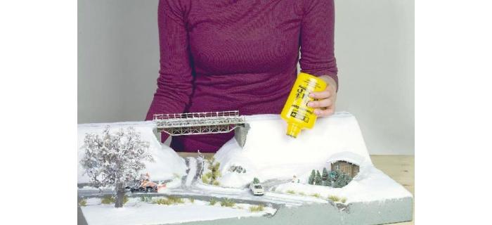 NOCH 07065 - Set de départ, flocons de neige