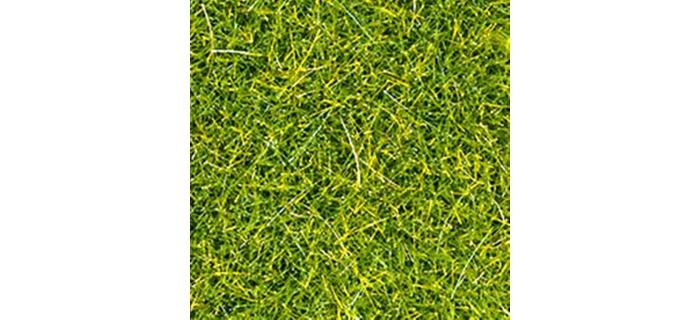 Modélisme ferroviaire : NOCH NO 07098 - Herbes sauvages XL vert jaune 80 g