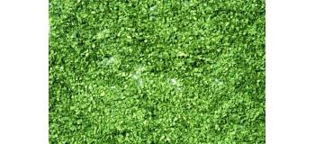 Modélisme ferroviaire : NOCH NO 07154 - Feuillage, vert moyen 100 g