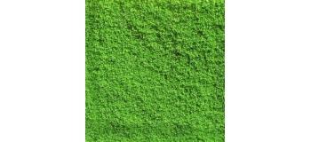 Modélisme ferroviaire : NOCH NO 07241 - Flocage, vert clair 30 g
