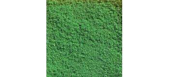 Modélisme ferroviaire : NOCH NO 04242 - Flocage, vert moyen 30 g