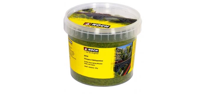 NOCH NO 08150 - Herbes « Pré de printemps » 120 g