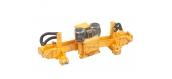 Modélisme ferroviaire : NO 13643 - Machine pour déplacer les rails
