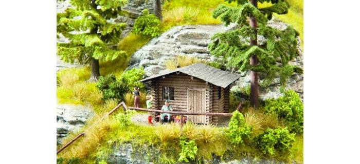 NOCH NO 14634 - Cabane forestière