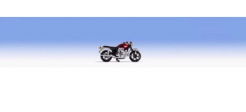 Modélisme ferroviaire : NOCH NO 16450 - Moto Triumph Bonneville T100