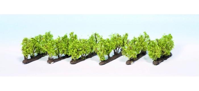 NOCH NO 21540 - Pieds de vigne sur socle