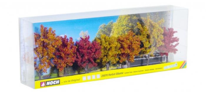 NOCH NO 25070 - Arbres d'automne