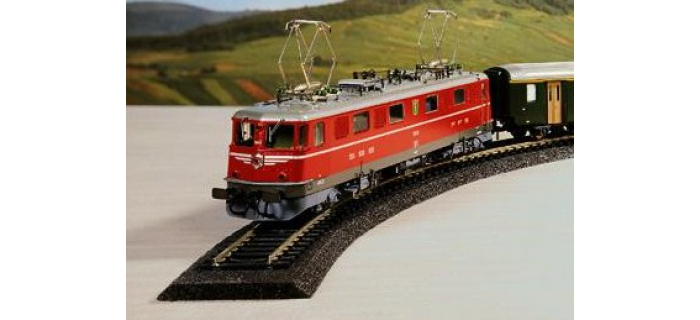 article de diorama NO 95952 - Rouleau Ballast HO - Noch