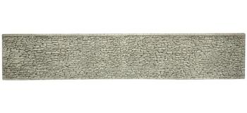 Train électrique : NOCH NO 58064 - Mur de pierre extra long