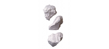 Modélisme ferroviaire : NOCH NO 61232 - Moule de rochers