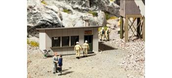 NOCH NO 66105 - Baraque de chantier