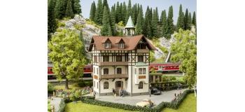 Modélisme ferroviaire : NOCH NO 66407 - Hôtel de charme