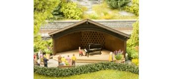 Modélisme ferroviaire : NOCH NO 66827 - Concert piano avec haut parleur