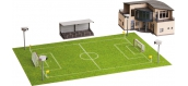 NOCH 66830 - Terrain de football avec clubhouse