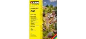 catalogue NOCH 2016