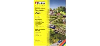 Catalogue NOCH 2015