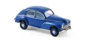 Modélisme ferroviaire : NOREV NORE472371 - Peugeot 203 1954 - Blue