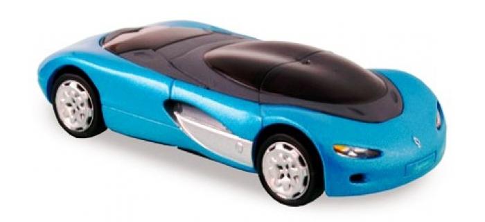 Train électrique : NOREV NORE517985 - Concept Car Renault Laguna