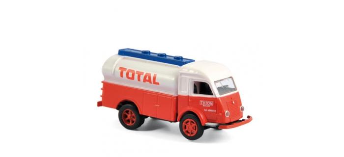 Modélisme ferroviaire : NOREV NORE518577 - Renault Galion Citerne 1963 -