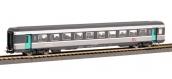 P97090 - Voiture Corail VTU B11tu SNCF - Piko