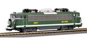 P96524 - Locomotive électrique BB8588, SNCF - Piko