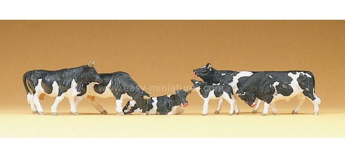 PR10155 - Vaches - Preiser