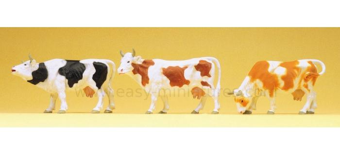 PR65324 - Vaches - Preiser
