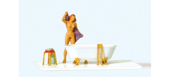 Figurine Preiser 28159