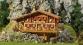 Modélisme ferroviaire : FALLER F130329 - Refuge Hte Montagne Chalet