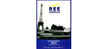 REE-CAT2014 - Catalogue REE 2014 - REE Modeles