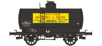 WB-158 - Wagon citerne OCEM 19