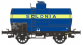 WB-159 - Wagon citerne OCEM 19