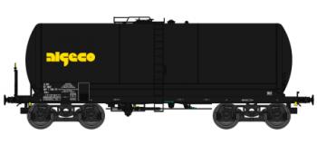 WB-166 - Wagon citerne ANF,